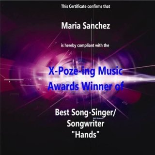 June 2013 - X-Poze-Ing Music Award-sq.jpg
