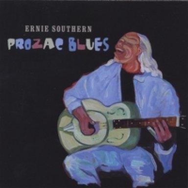 Prozac Blues 12 Song CD