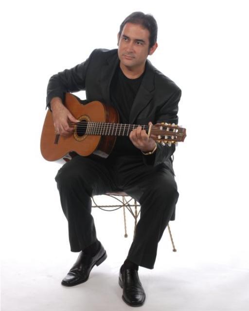 Gerardo Perez Capdevila