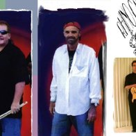 Rick Cafaro and The Rhino Cats