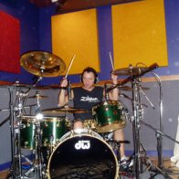 Shaun Merrill - Drums